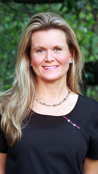 Michelle Carleton